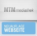 Neuauflage Webseite