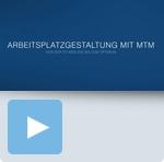 Arbeitsplatzgestaltung mit MTM